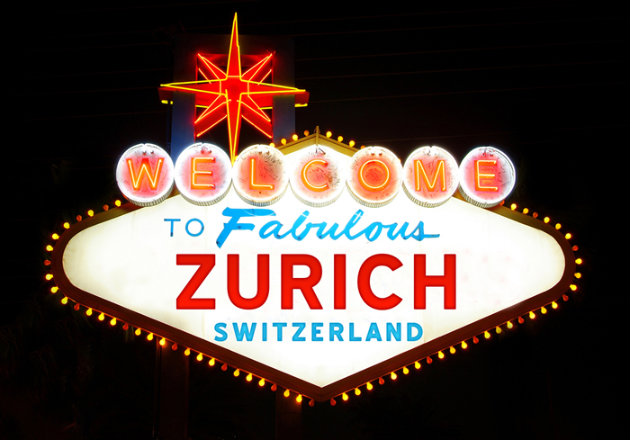 welcome-to-zuerich